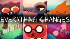Everything Changes by TryHardNinja