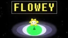 I Am Flowey By TryHardNinja
