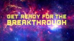 Breakthrough - Team UWJ OFFICIAL LYRIC VIDEO [Kinetic Typography]